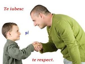 Te iubesc şi te respect
